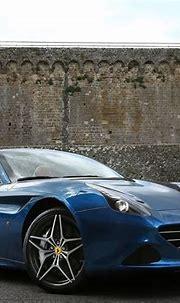2014, Ferrari, California t, Supercar, California, 10 ...