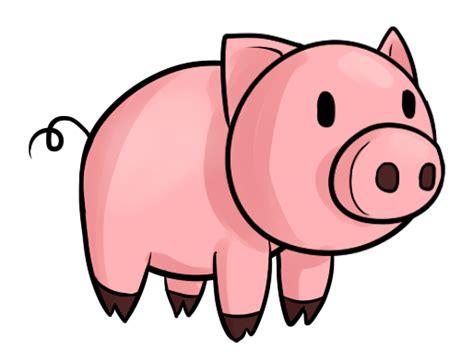 Pig Clip Pig Clipart 101 Clip