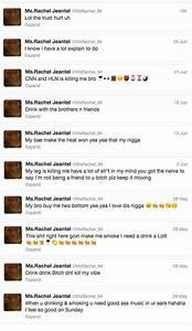jeantel twitter scrub the smoking gun With documents 5 twitter