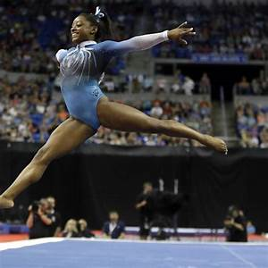 P&G Gymnastics Championships 2016: Women's Results ...