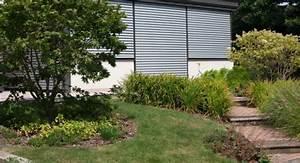 5 bonnes astuces pour amenager un petit jardin jardins With amenager son jardin en pente 2 idee amenagement jardin deco jardin gamm vert