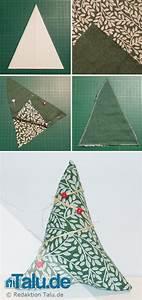 Weihnachten Nähen Ideen : n hen f r advent und weihnachten 4 schnelle ideen f r weihnachtsdeko handarbeit diy ~ Eleganceandgraceweddings.com Haus und Dekorationen