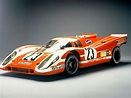 Clasp Garage: Porsche 917 Le Mans 1970 | Porsche 917 le ...