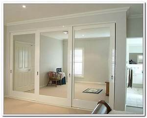The deciding factor in sliding mirror closet doors - BlogBeen