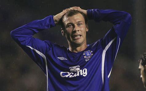 ten footballers      prison including
