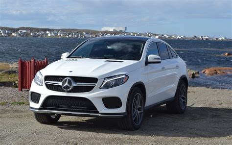Then browse inventory or schedule a test drive. 2016 Mercedes-Benz GLE Coupe: The New Macho SUV - The Car ...
