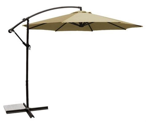 new offset patio shade umbrella folding shade pool
