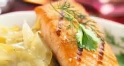 recette rapide et facile pav 233 de saumon grill 233 224 l