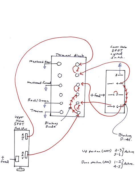boat light wiring diagram 25 wiring diagram images