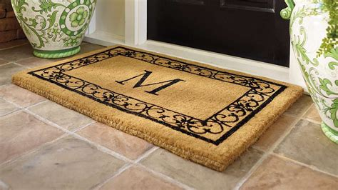 Modern Doormats Outdoor by Modern Door Mats Outdoor Modern Outdoor Doormats How To