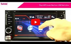 Car Dvd Mp3 Player For Toyota Urbancruiser Prado Hiace