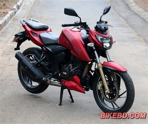 Tvs Apache Rtr 200 Specification,price,showroom