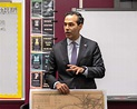 George P. Bush forgives millennial for her 'dumb' moment ...
