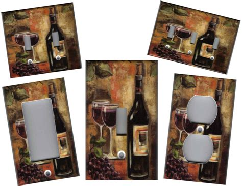 wine bottle curtains tuscan wine bottle with glasses tuscan kitchen home