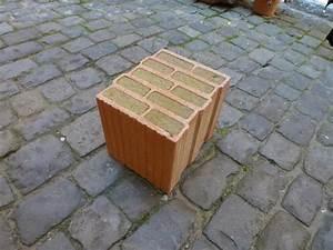 Poroton 24 Cm : ziegelsteine neu und gebraucht kaufen bei ~ Frokenaadalensverden.com Haus und Dekorationen