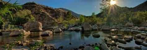sespe creek trail camping backpacking