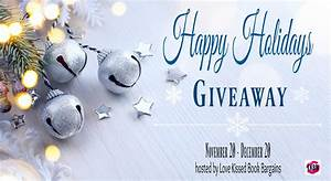 Join the Happy Holidays Giveaway and enter to win $2200 in ...