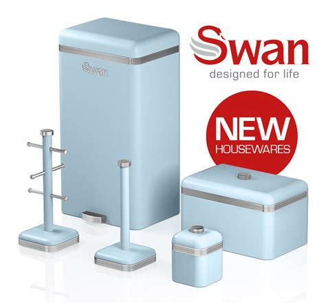 Swan Realigns Electricals And Housewares Offering