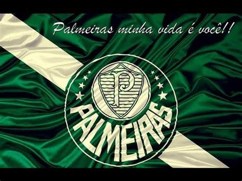 Sociedade Esportiva Palmeiras (Hino Oficial) - YouTube