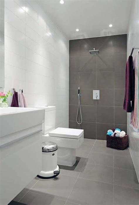 bathroom wall tile design ideas best 25 gray and white bathroom ideas ideas on