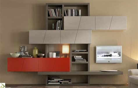 mobili soggiorno on line mobile soggiorno componibile reina arredo design