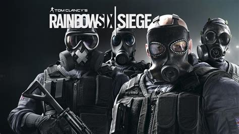 siege jeux wallpaper rainbow six siege artwork 1080p 720p jeux jvl