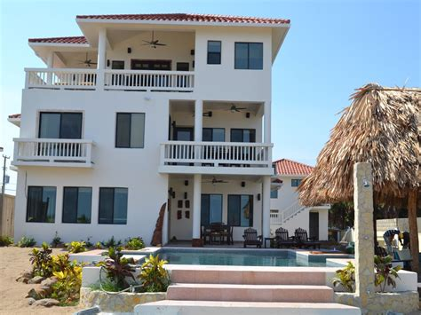 3 Story Beautiful Beachfront Custom Built Home With