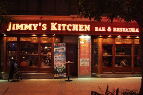 Jimmy's Kitchen  Hong Kong  Faim? Oui Oui