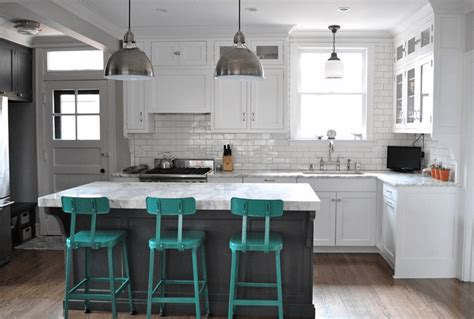 kitchen island ideas  designs freshomecom