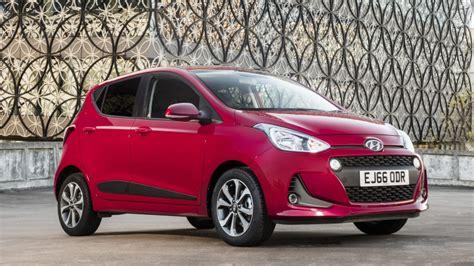 Britain's Cheapest New Cars 2018 Buyacar