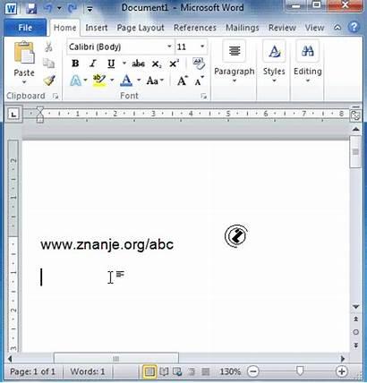 Font Toolbar Mini Word Selected Choosing Text