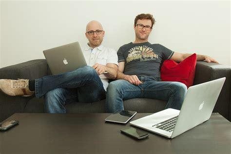 Entwickler Portrait: Interview mit Jens Kammerer und ...