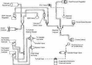 Ford F 150 302 Vacuum Hose Diagram  With Images