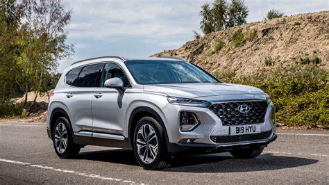 Новый hyundai santa fe 2021 оставил без шансов киа соренто и шкода кодиак ! Hyundai Santa Fe SUV (2018 - ) review | Auto Trader UK