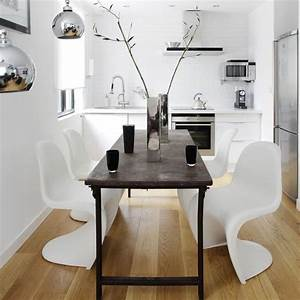 Que Mange Une Souris Dans Une Maison : decoration salle a manger contemporaine ~ Melissatoandfro.com Idées de Décoration