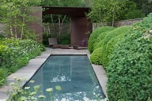 Garten Pflanzen Sichtschutz : immergr ne pflanzen gartengestaltung mit heckenpflanzen ~ Sanjose-hotels-ca.com Haus und Dekorationen