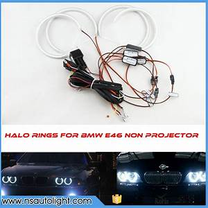 Halo Car Light Wiring