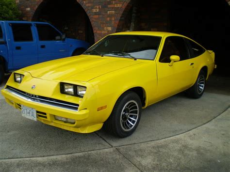 Chevrolet Photo by Topworldauto Gt Gt Photos Of Chevrolet Monza Photo Galleries
