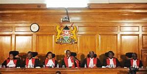LIVE: Kenya Supreme Court orders re-run of presidential poll