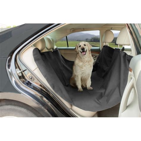 norauto housse siege housse de protection auto pour chien sièges arrière