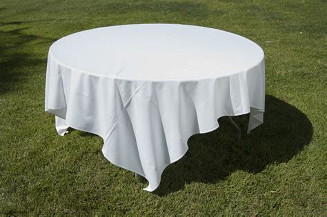 Table Linens : Ucla Events Office