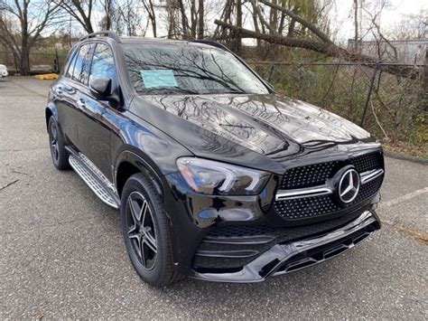 ► mercedes glc 350d review ► we test v6 crossover in uk ► should you step up from 4cyls? New 2021 Mercedes-Benz GLE 350 4MATIC SUV   Black 21-389