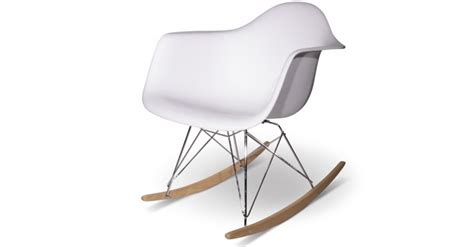 chaise design eames pas cher rocking chair eames pas cher 28 images rocking chair