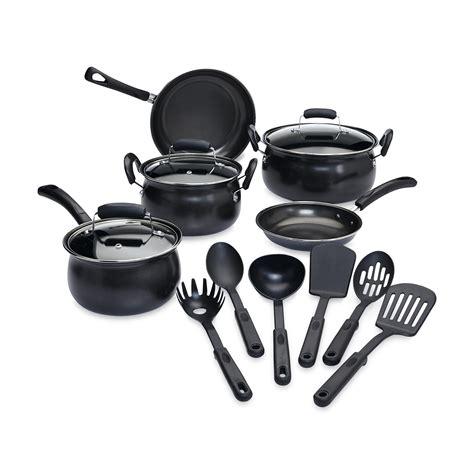 best pots and pans set 14 piece carbon steel nonstick cookware set best cheap pots and pans kitchen ebay