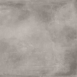80x80 Vloertegels Wandtegels - Betonlook Grijs - Tegels