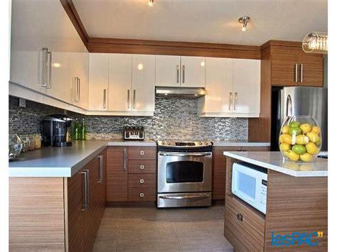 peinture melamine cuisine transformation refacing d 39 armoires de cuisine en