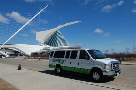 Airport Transportation Service by Mke Airport Shuttle Milwaukee Airport Shuttle Service