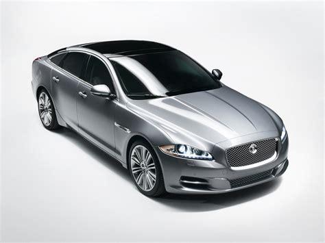 2011 Jaguar Xj Makes Its Debut  Autosavant Autosavant