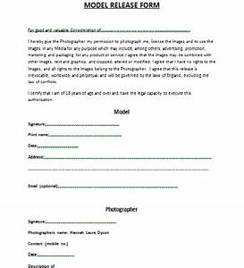 model release forms lucy yates photography With standard model release form template