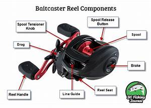 Tackle Guide  Best Baitcasting Reel For 2020